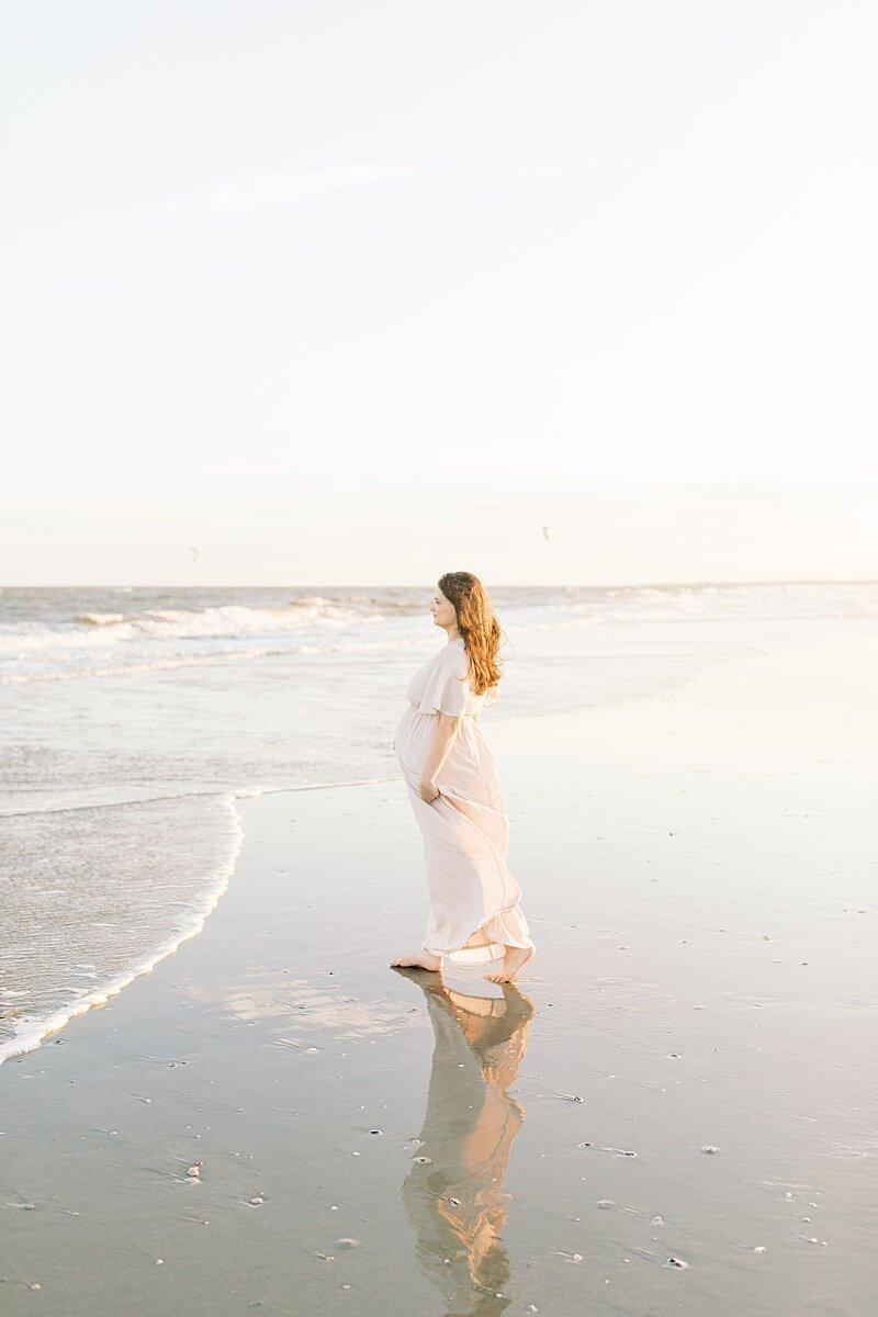 Isle-of-Palms-Maternity-Session-on-Film_0003