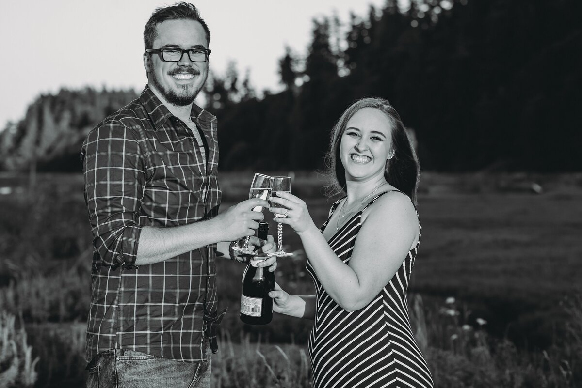 Skagit Engagement Photographer 63