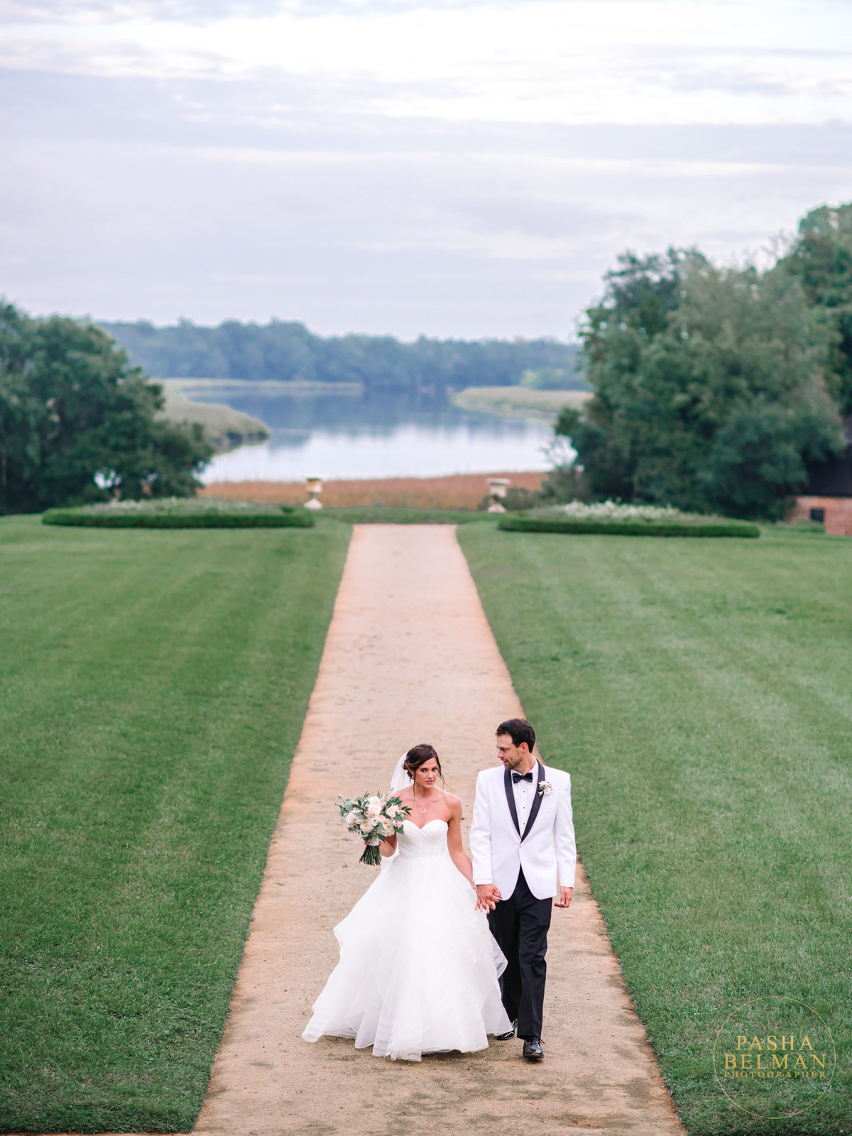 Middleton Place Wedding Photos by Top Charleston Wedding Photographers