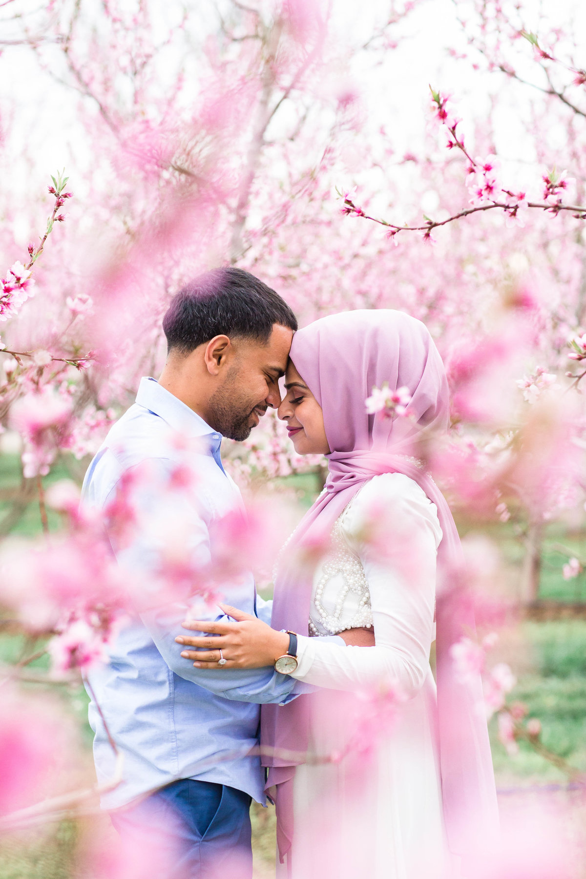 Photography by Azra Weddings Engagement Toronto Ontario Pakistani14