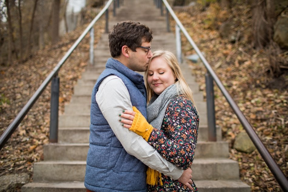 Twin Cities Engagement Photography - Rachel & Patrick (22)