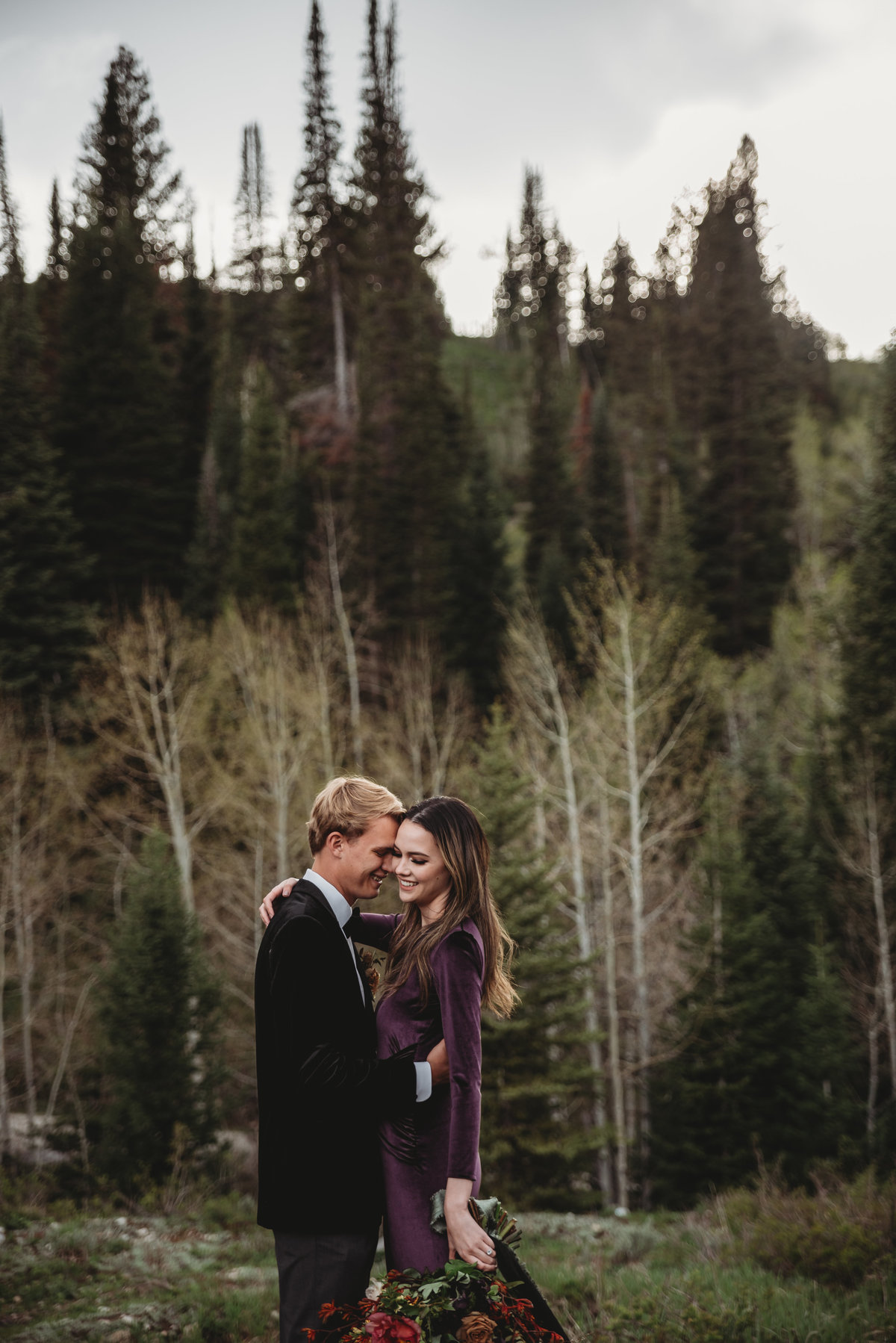 Cottonwood Elopement37