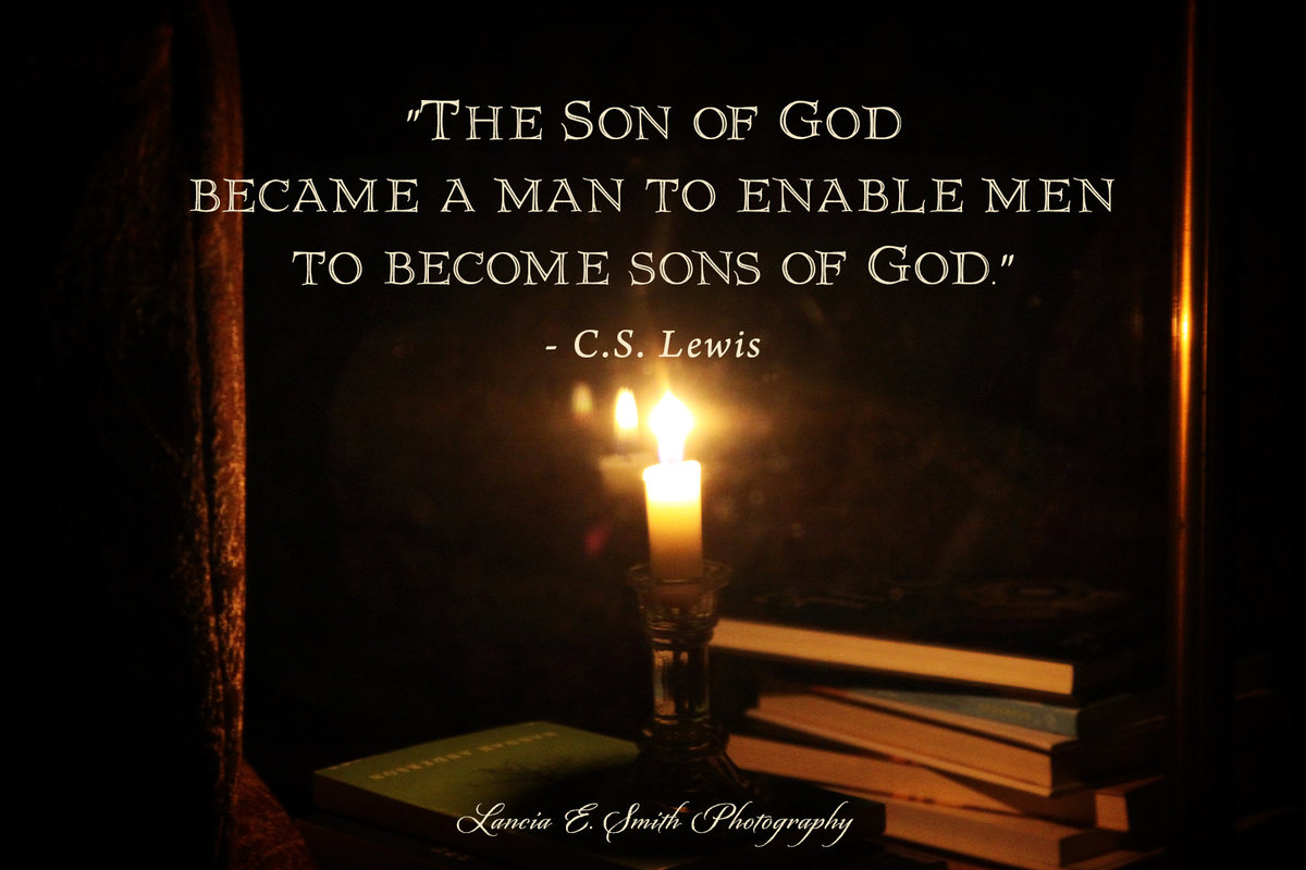 IMG_3469 v2 - Quote Sons of God CSL v2wm