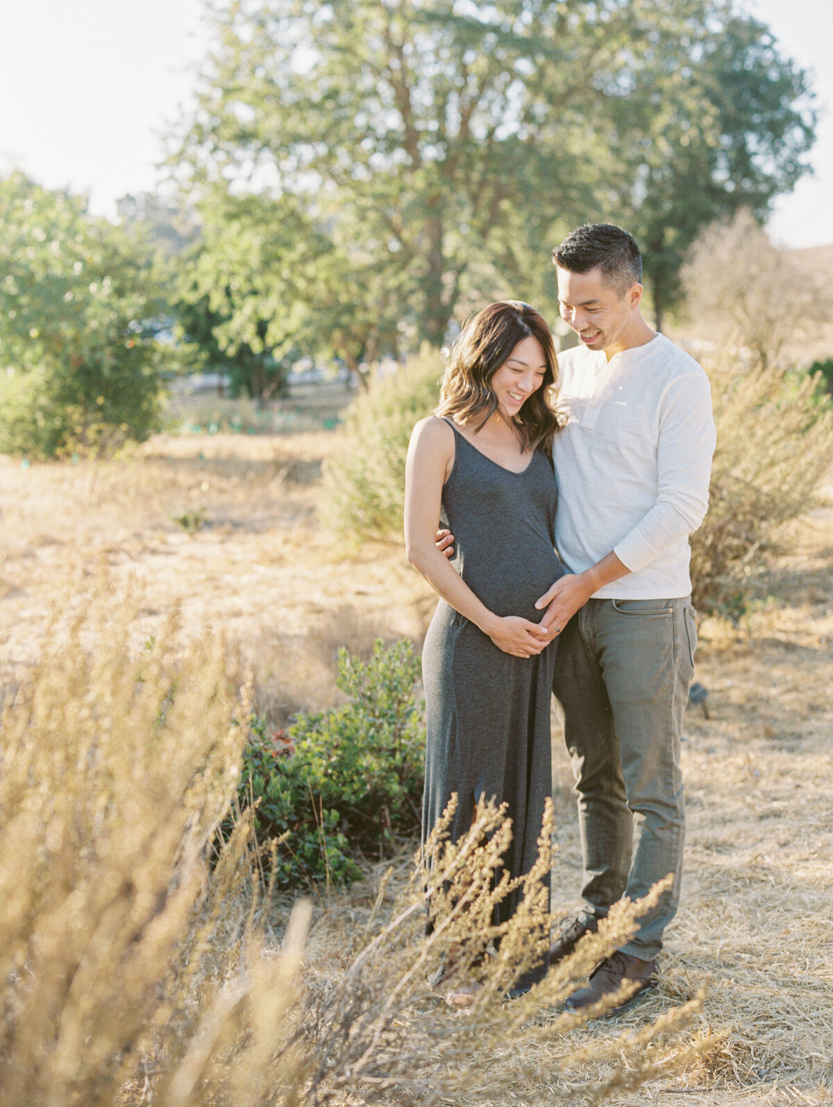 OMP- Kelly Adriel Sunset Maternity Session-1
