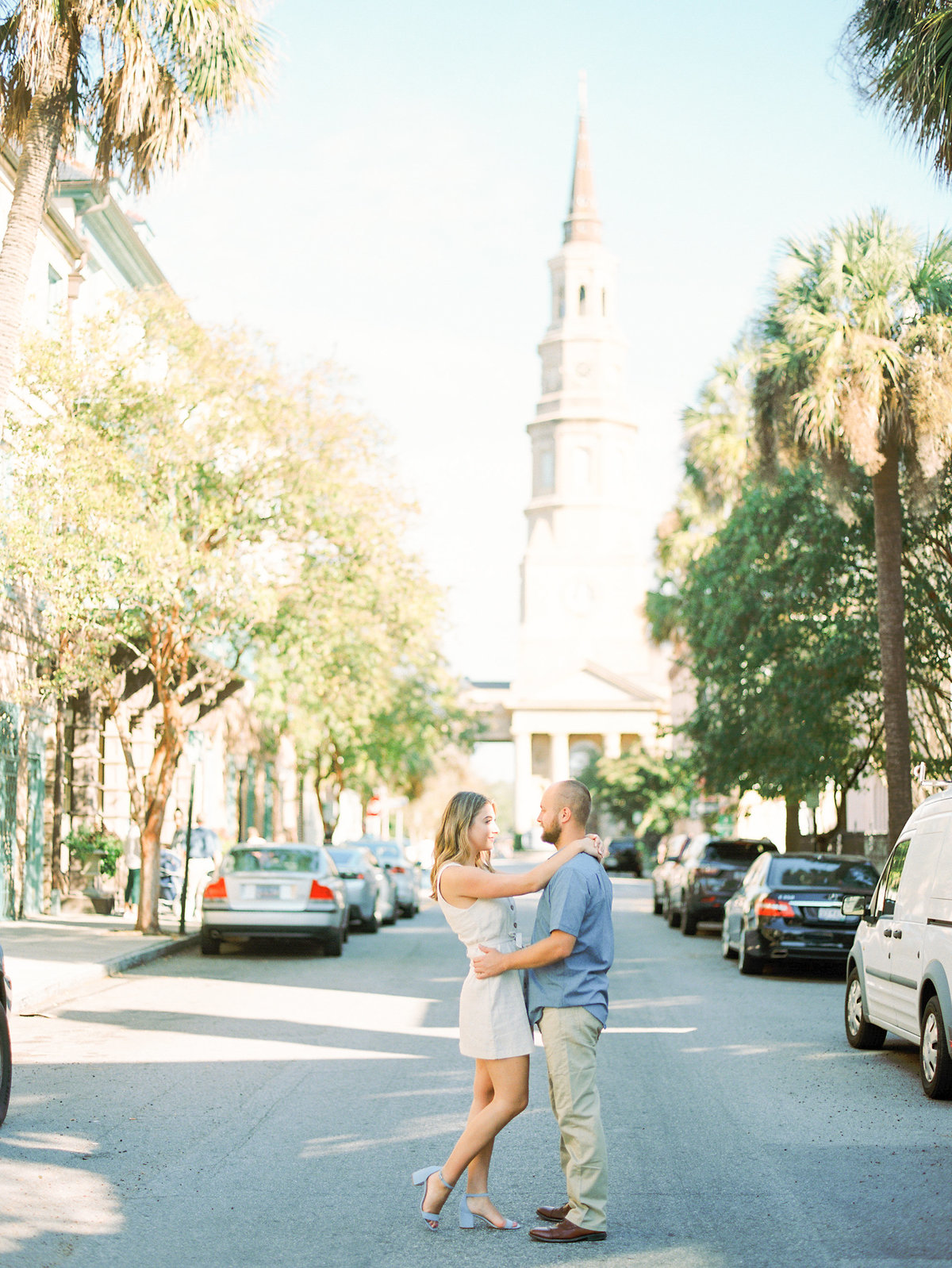 Rainbow-Row-Downtown-Charleston-Engagement-18