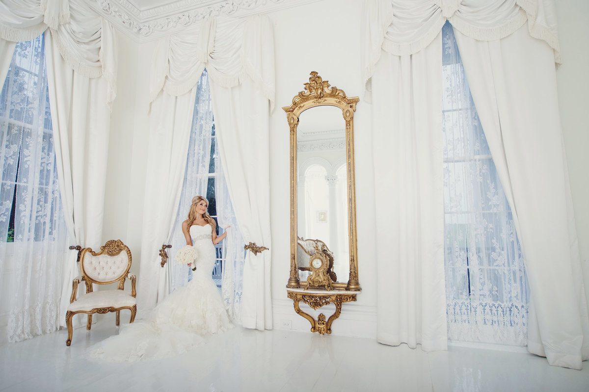 New Orleans Wedding Photographynottoway21760