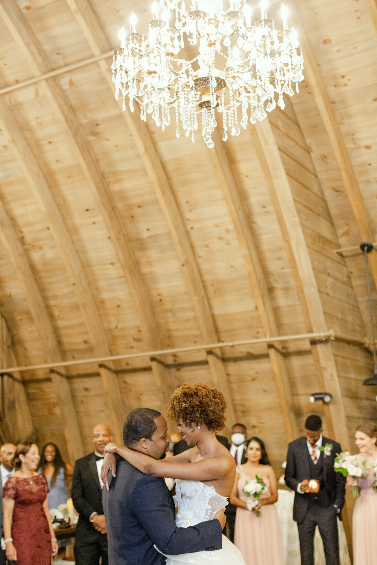Rustic Barn Wedding Photographer Northern Virginia