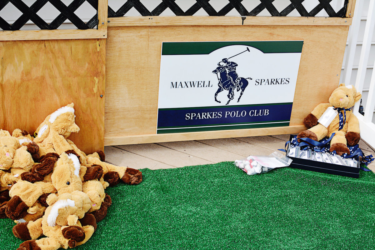 Sparkling Events Designs - Polo Club Horse Stable