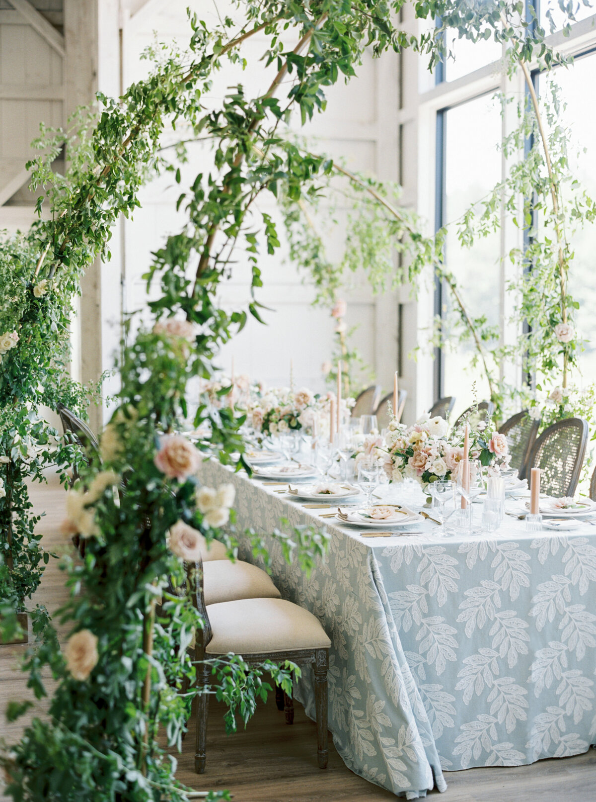 3 The Greenery Intimate Wedding with Always Yours Events 43