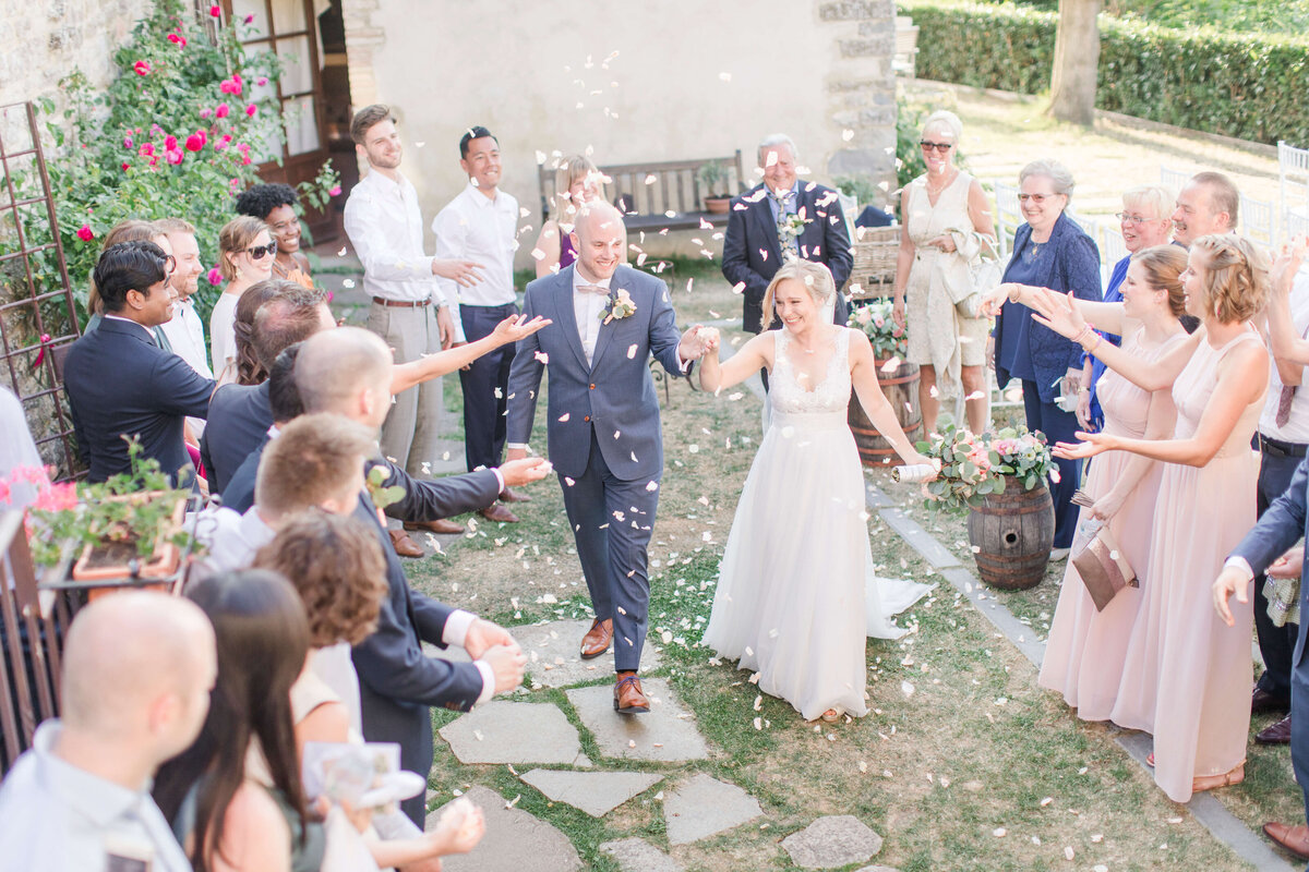 Wedding B&S - Umbria - Italy 2017 30
