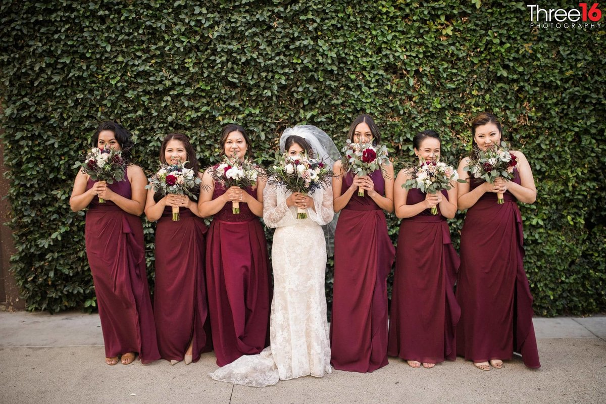 fullerton weddings