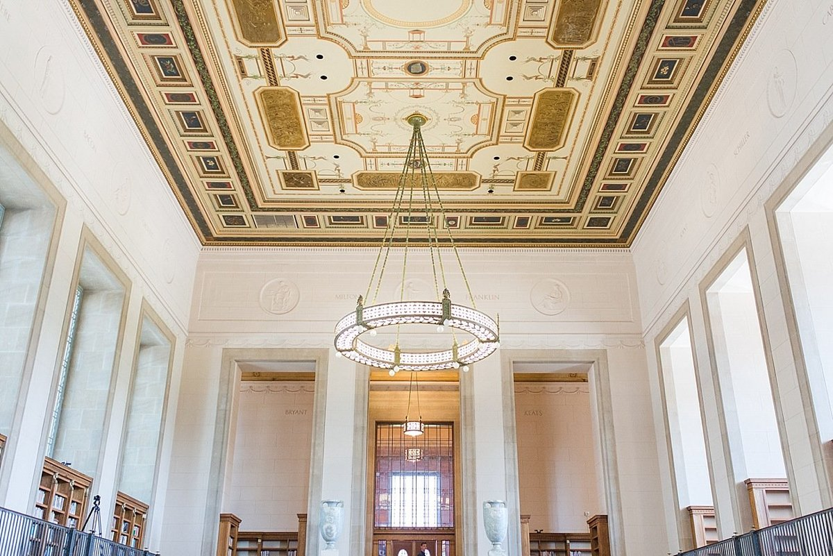 Indianapolis Central Library Wedding_0015