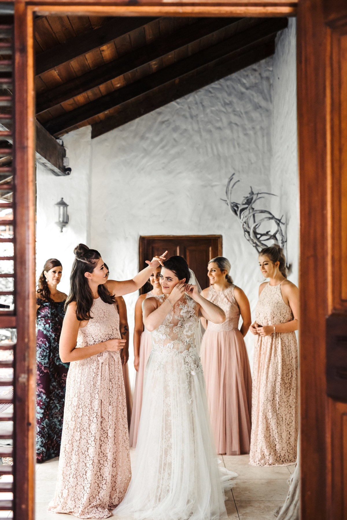 Cap Maison St Lucia Destination Wedding - 060