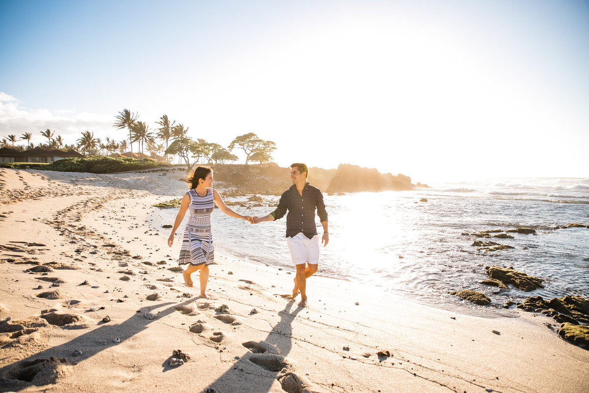 Four Seasons Big Island Engagement Photographer (55)