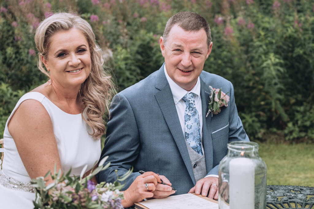Ballymena Wedding Photography