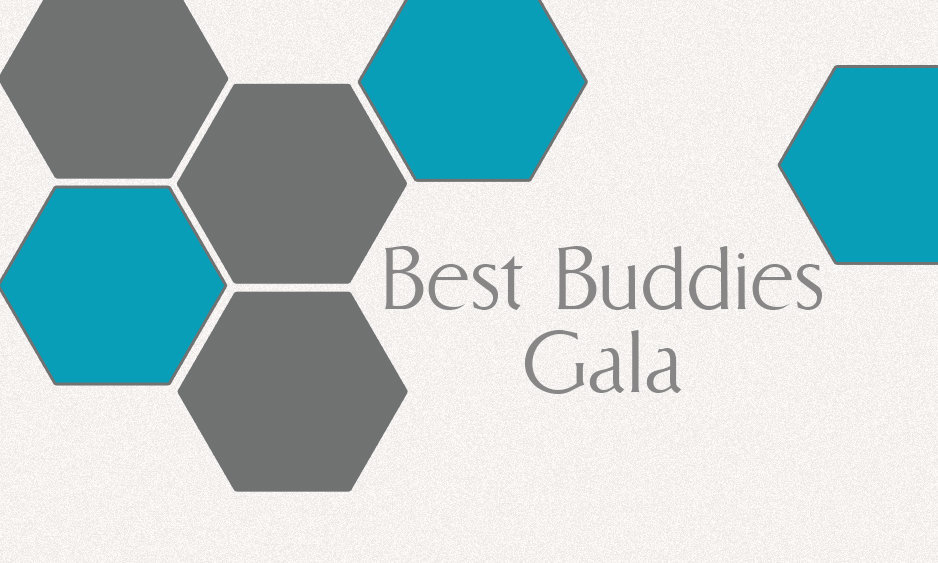 best buddies gala cover