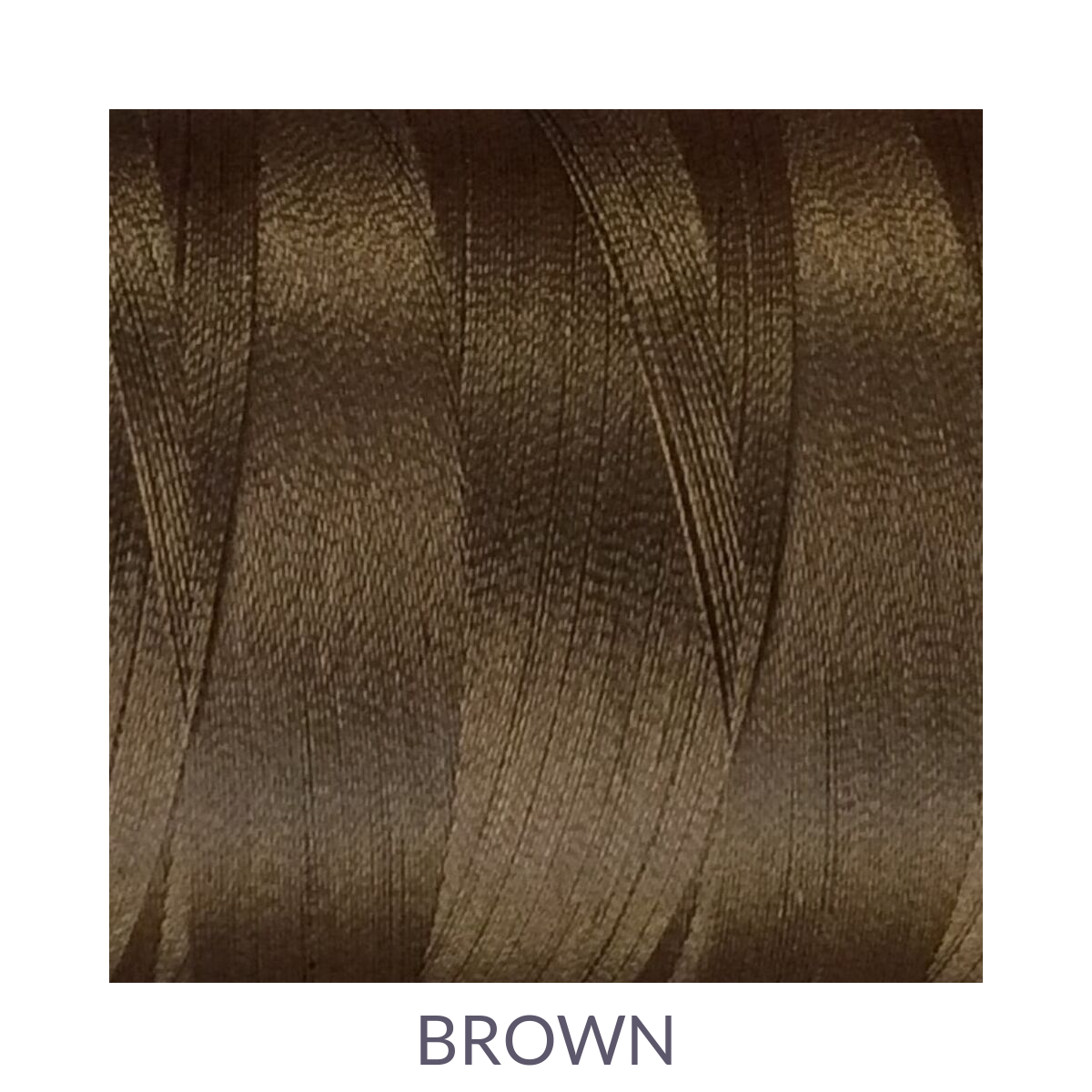 brown-thread