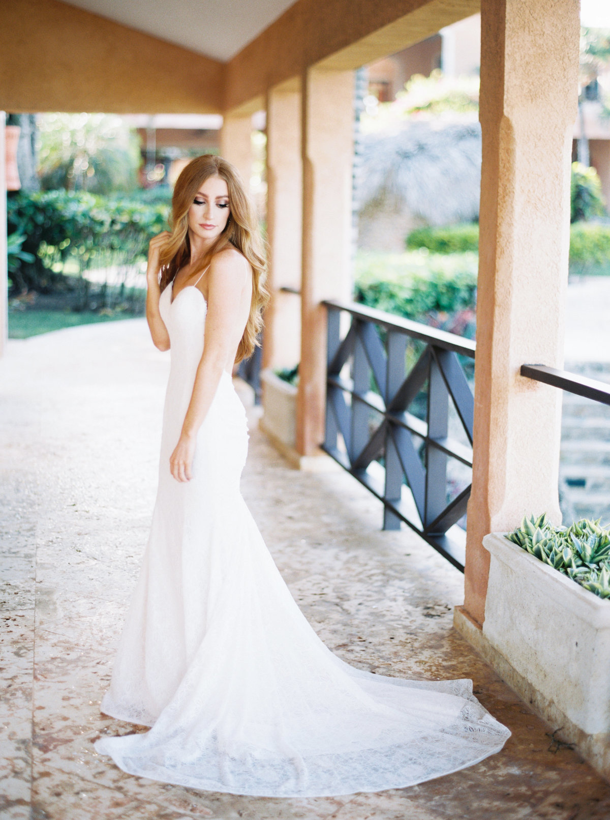 Dominican Republic Wedding - Mary Claire Photography-11