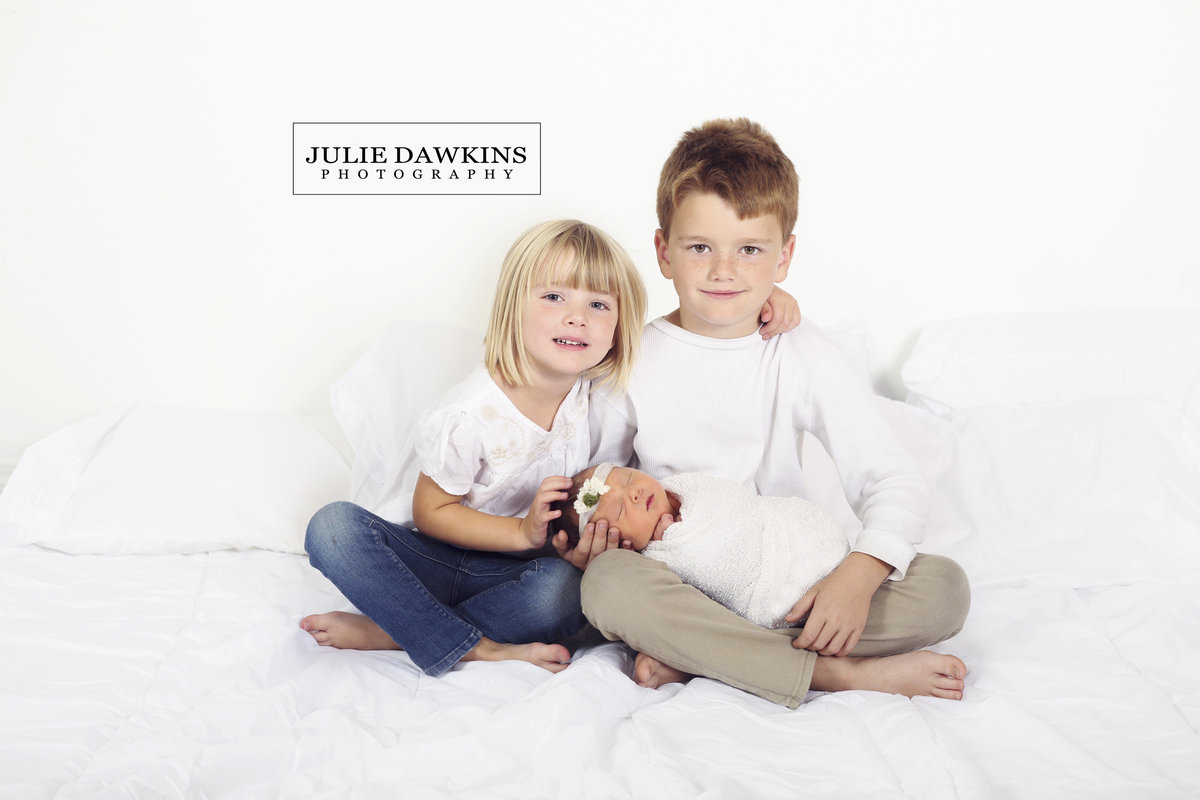 Newborn Photography Broken Arrow, OK Julie Dawkins Photography