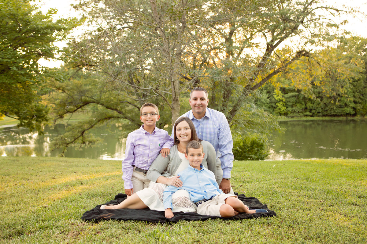 Kids and Family - Holly Dawn Photography - Wedding Photography - Family Photography - St. Charles - St. Louis - Missouri-20