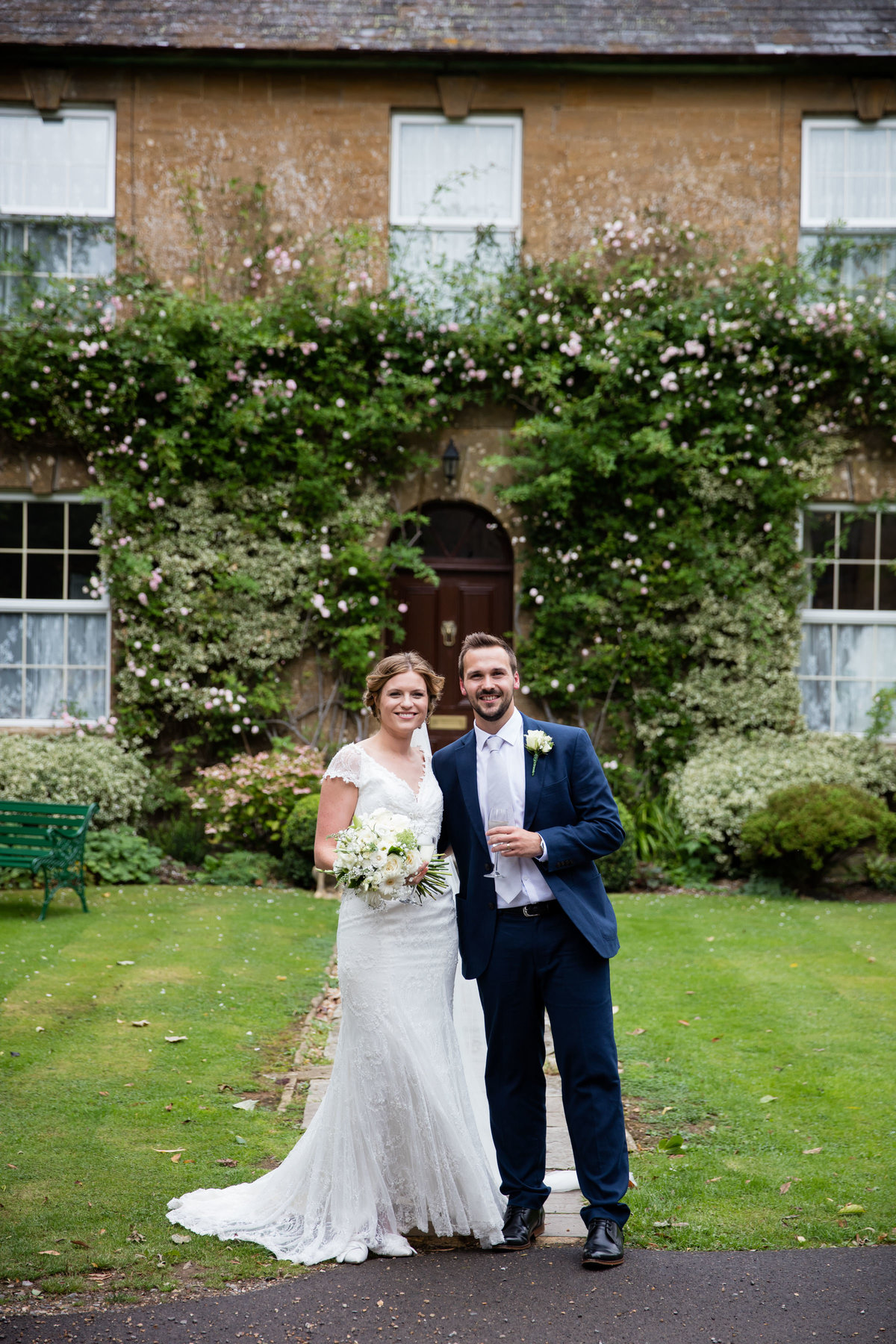 haselbury mill wedding photograph wed magazine