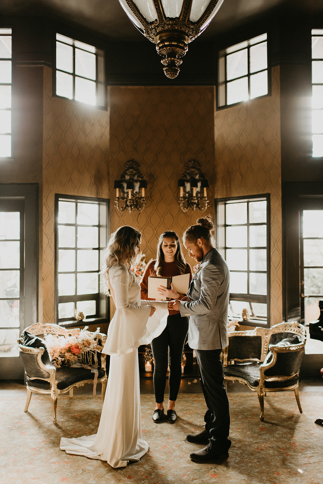 Britty + Beau - Elopement - The Ruins_ Seattle_ WA - Kamra Fuller Photography - Runaway With Me Elopement Collective-105