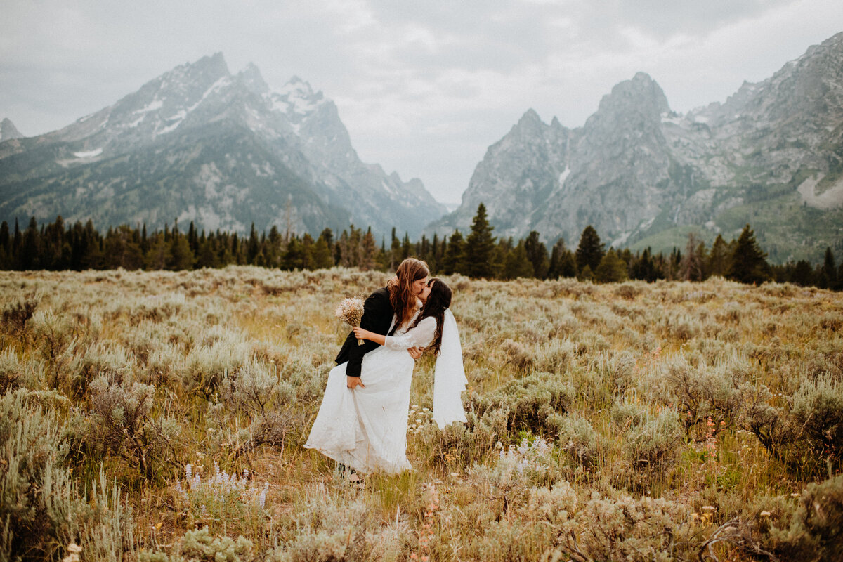 Ashley & Noah's Elopement - Meraki - 608