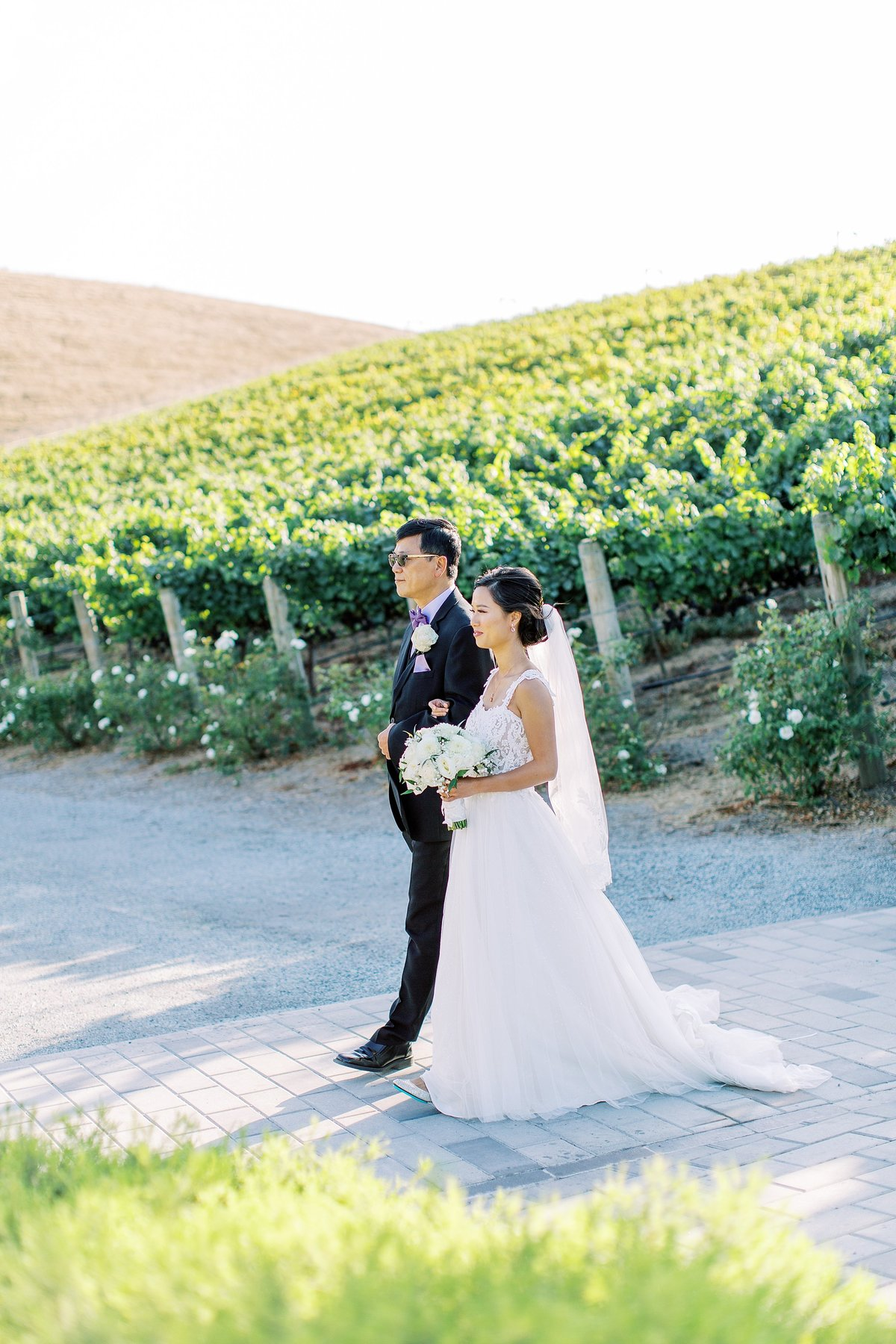20190928Cammane and Simon's Vineyard Wedding_Nella Terra Cellars_Sunol_Bethany Picone Photography - 140_WEB