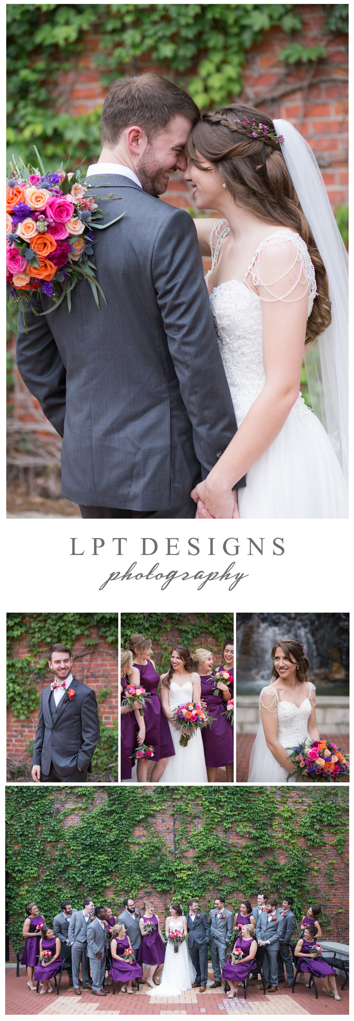 LPT Designs Photography Lydia Thrift Gadsden Alabama Fine Art Wedding Photographer LL 1