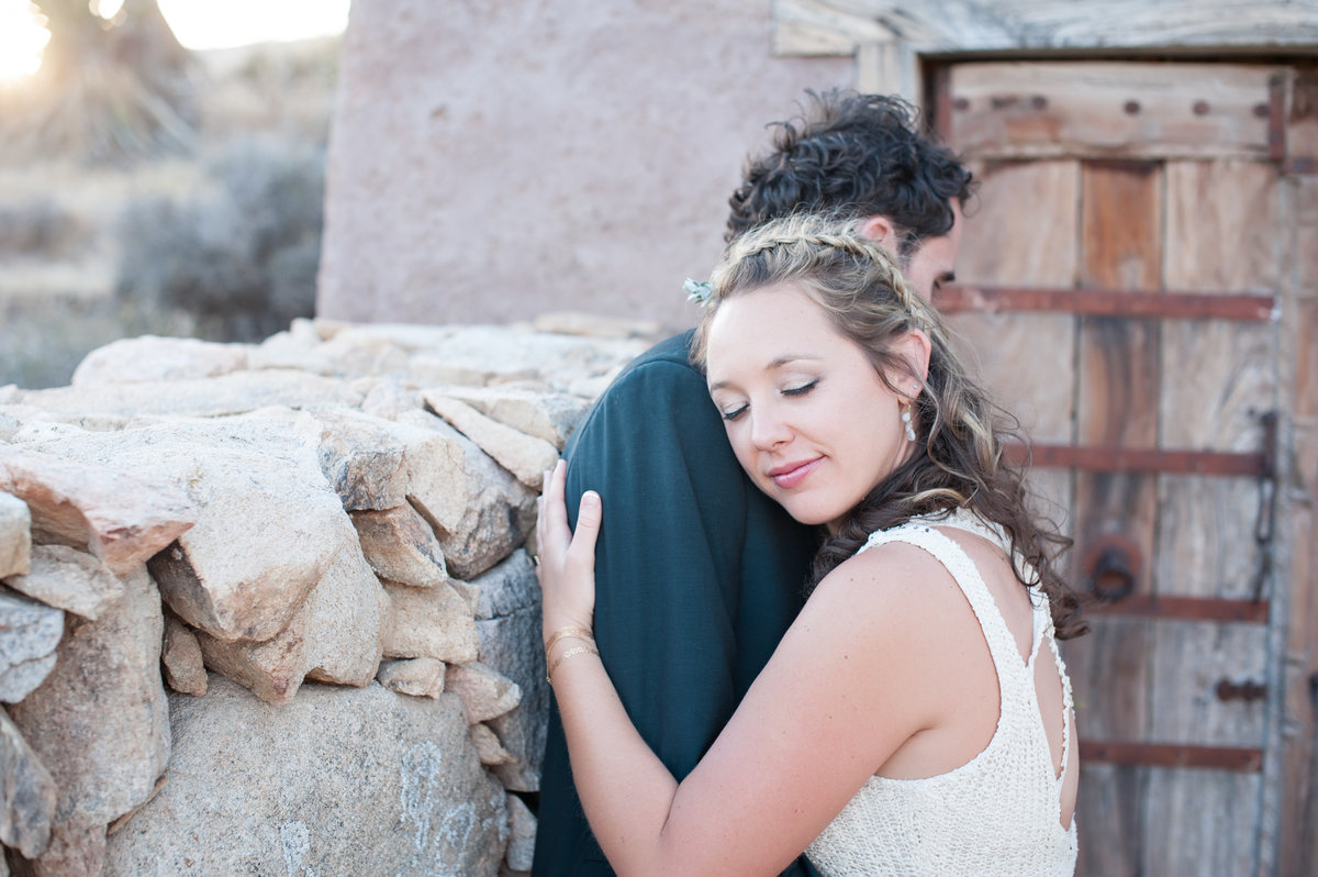 Destination Wedding Photography Joshua Tree Wedding Photography Le Haut Desert Aerie082