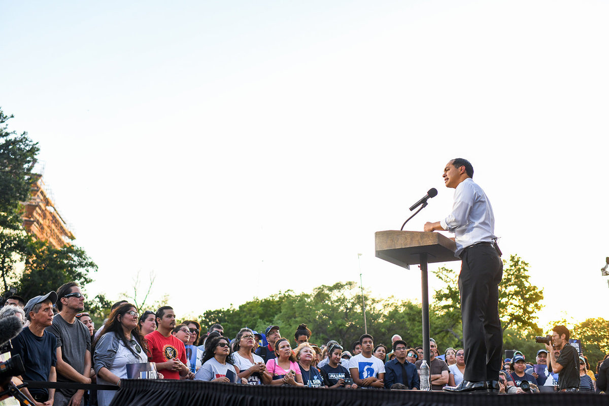Julian Castro San Antonio Rally (April 2019) 247_websize