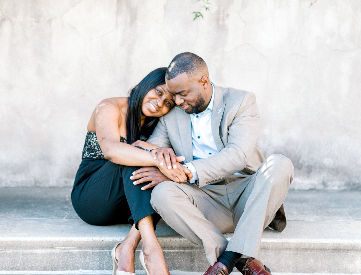 atlanta photographer engagement session millenium gate museum-14
