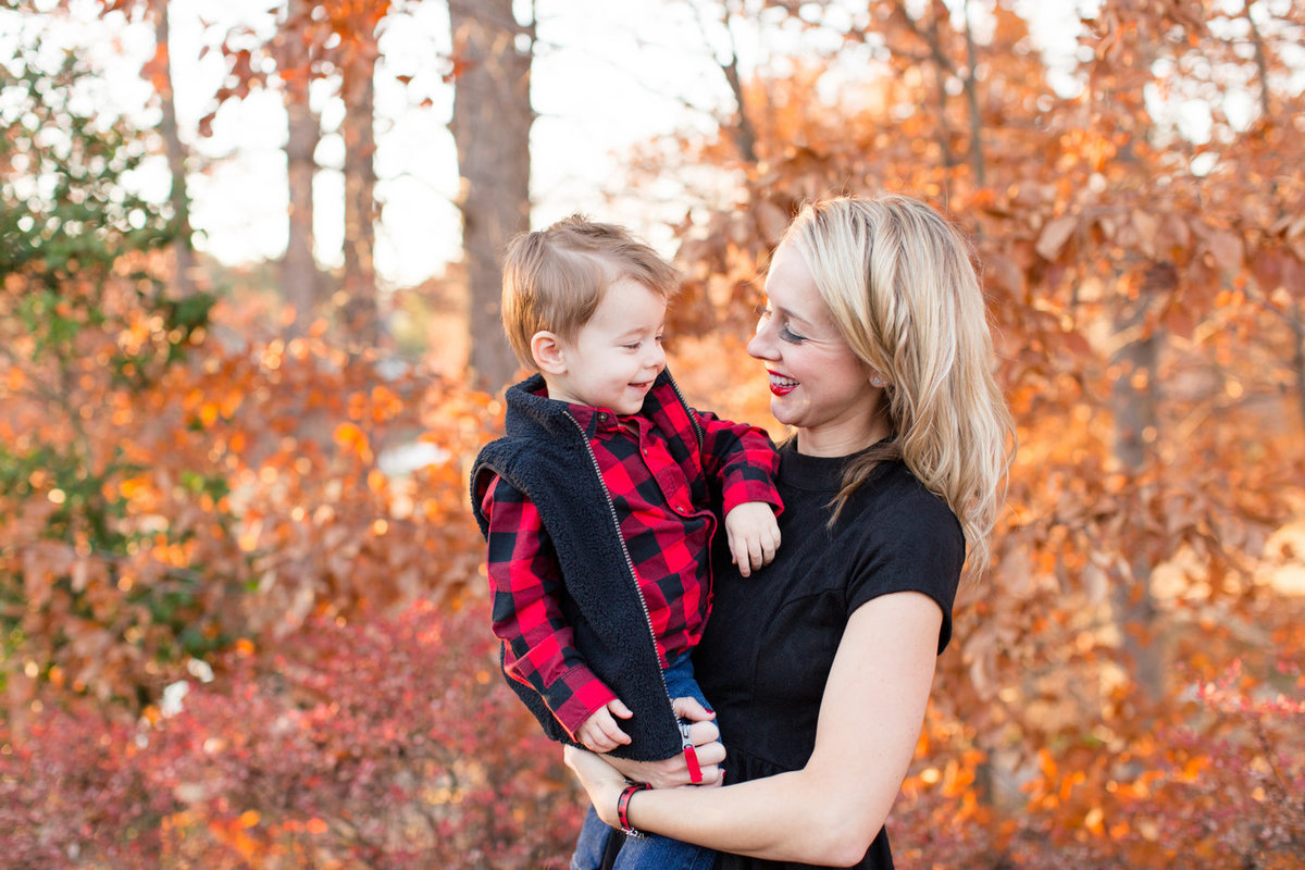 Stafford, Virginia family portraits by Marie Hamilton Photography