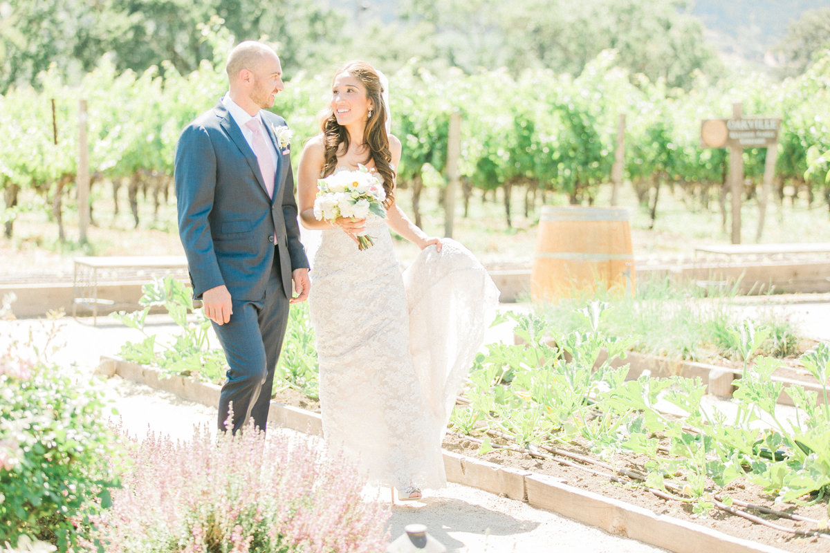 Brix Napa Wedding Venue