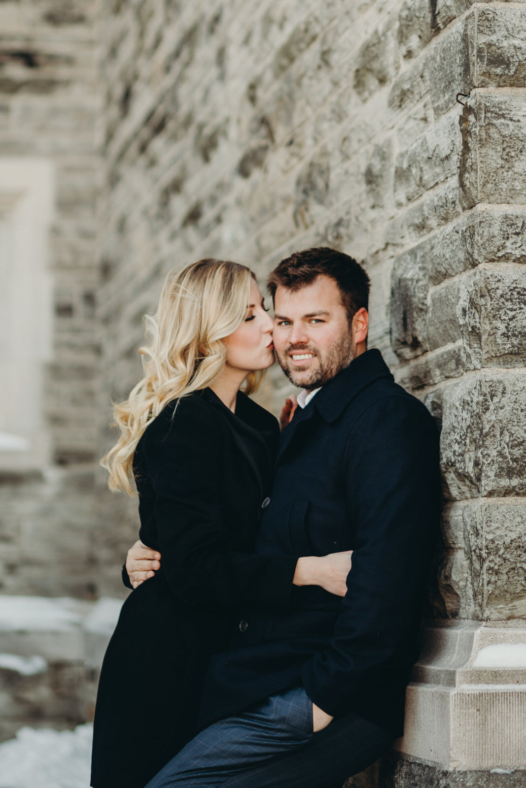 casa-loma-engagement-shoot-winter
