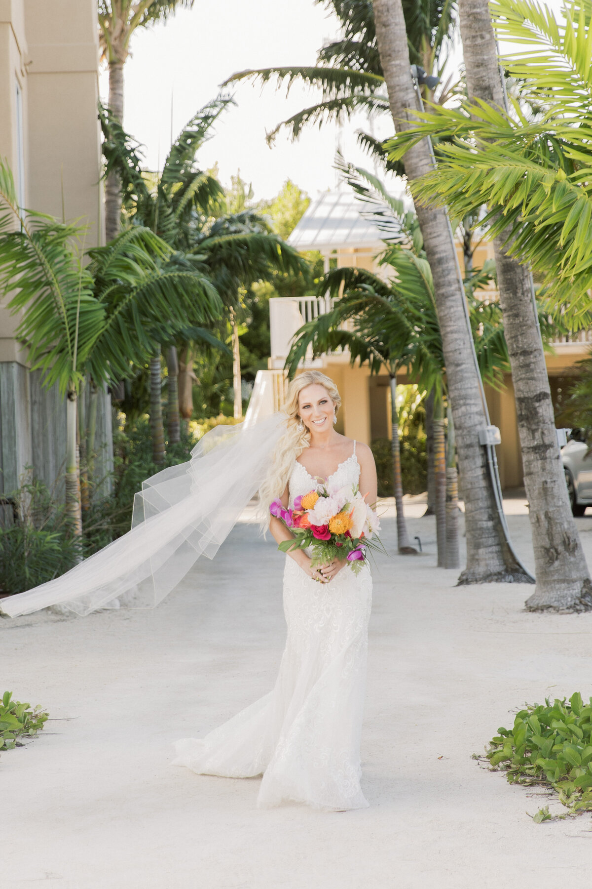 Cheeca Lodge Wedding in Islamorada, Florida 15