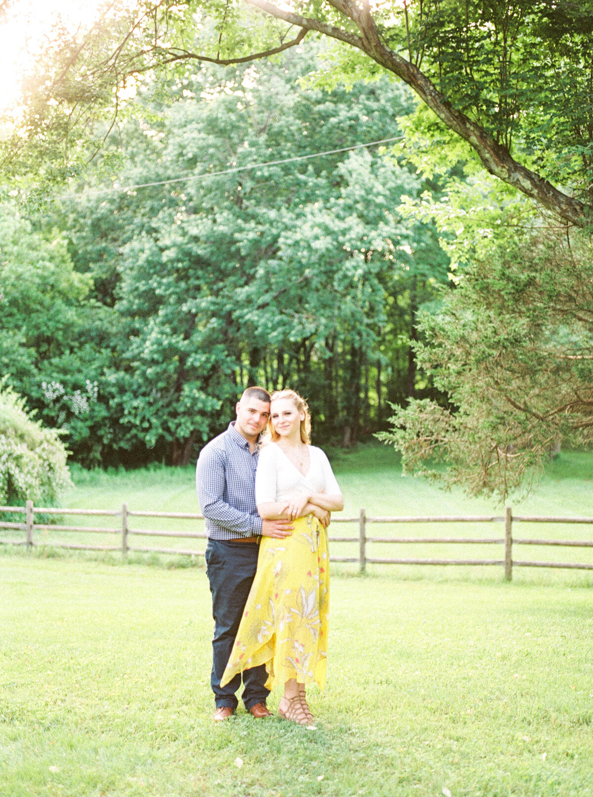 Michelle Behre Photography NJ Fine Art Wedding Photographer at Engagement Session in Waterloo Village Byram NJ-020
