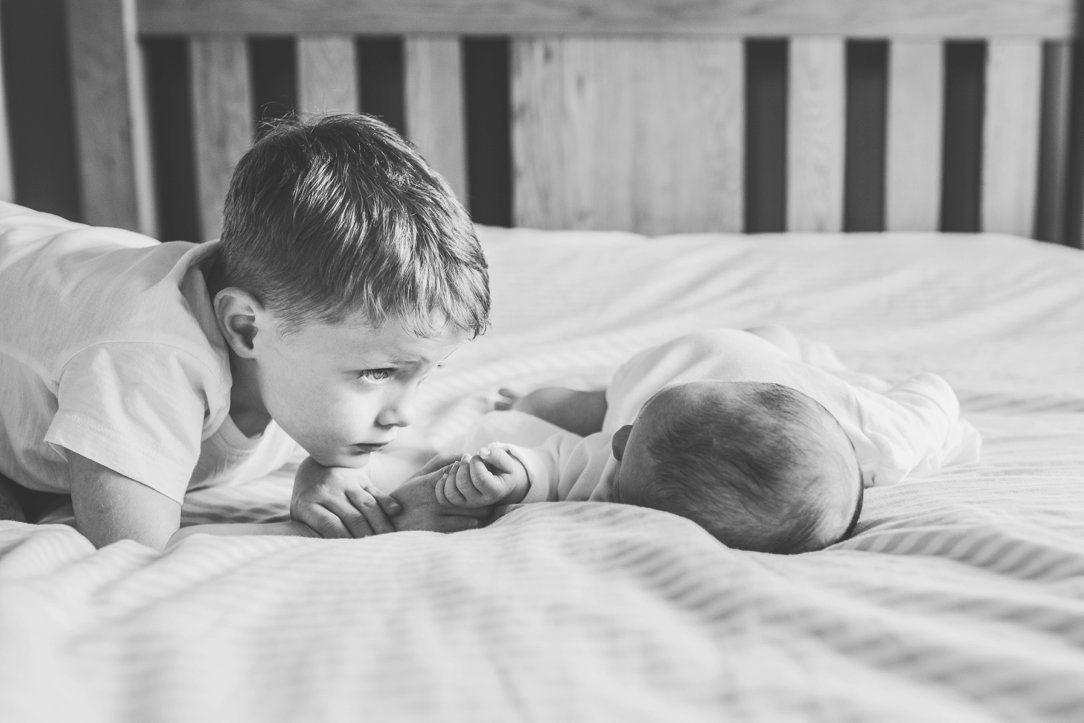 Sarah Millington Photography -lifestyle newborn36