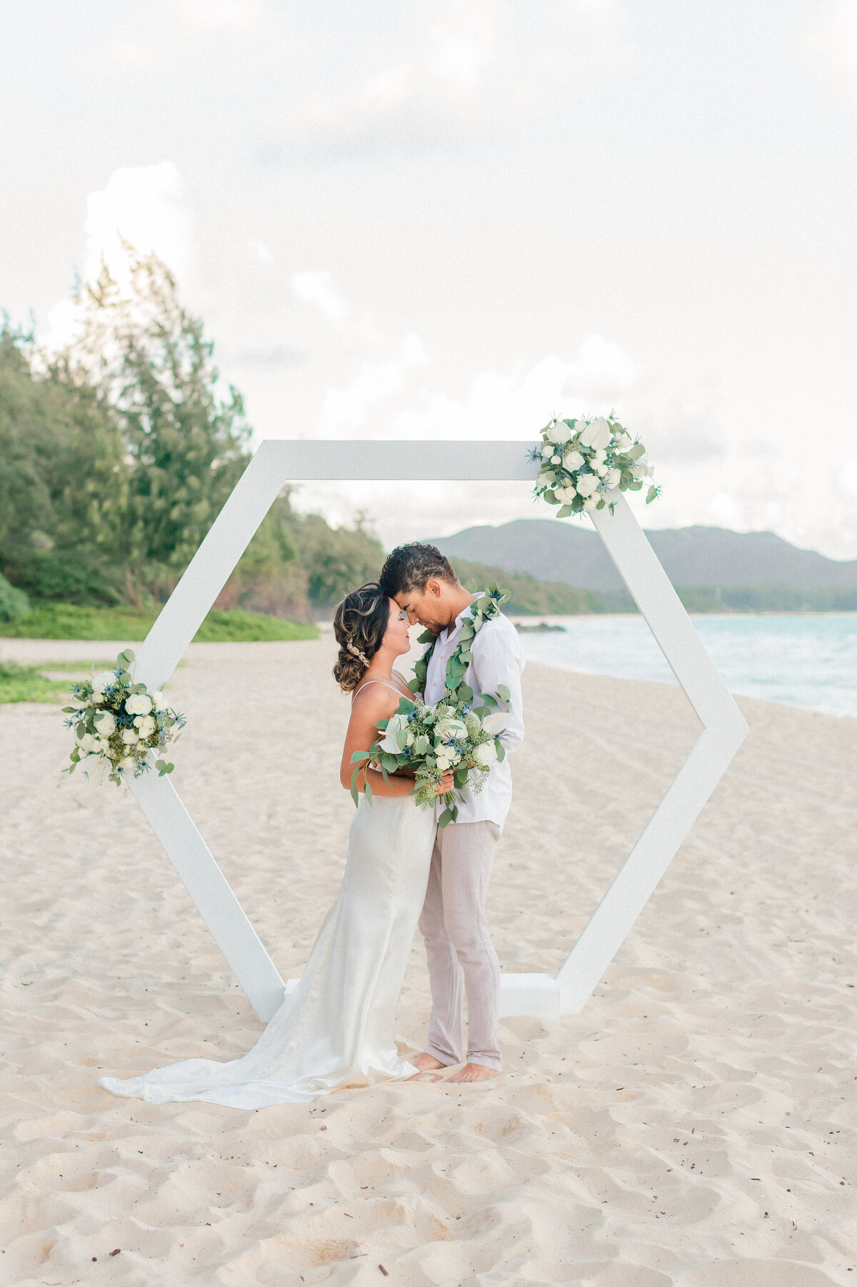 Ocean Blue & Green Styled Shoot-0045