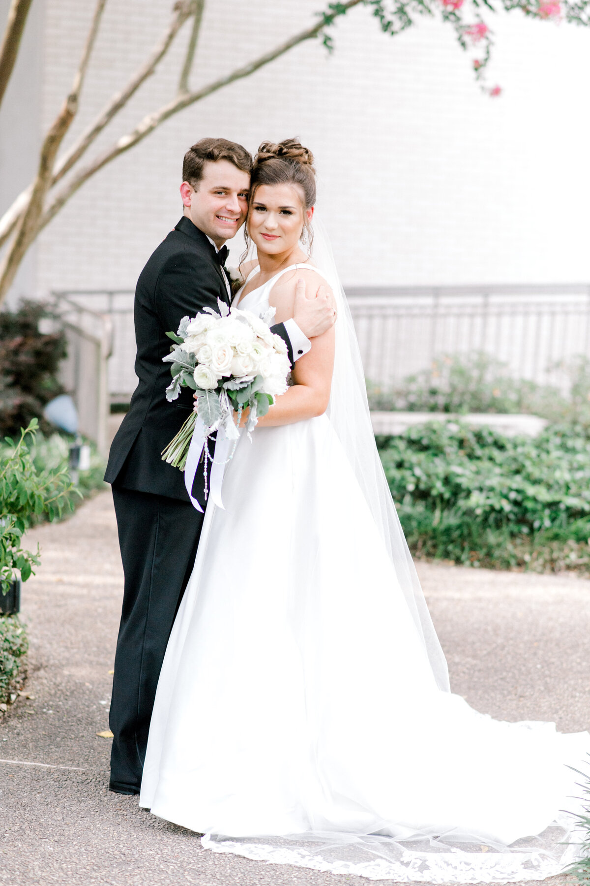 White Oak Estate Wedding-9787