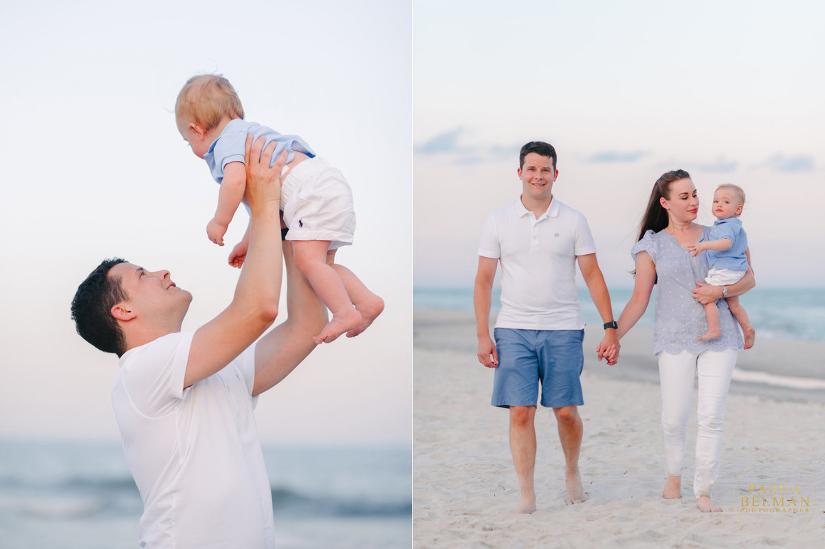 This adorable family session was photographed in Pawleys Island, South Carolina by one of the most recognized Family Photographer Pasha Belman. -20