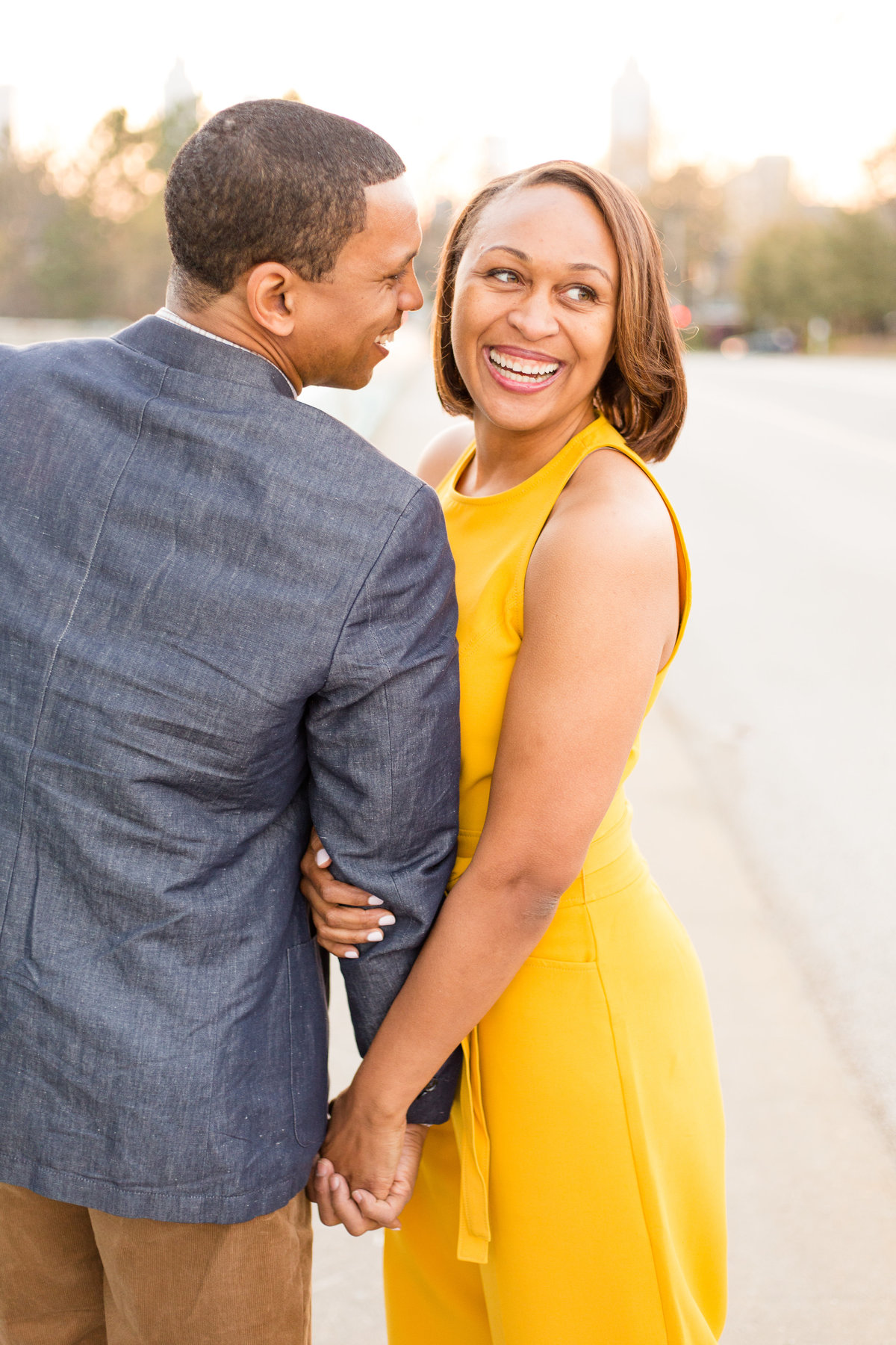 Channelle and Troy | Engaged-133