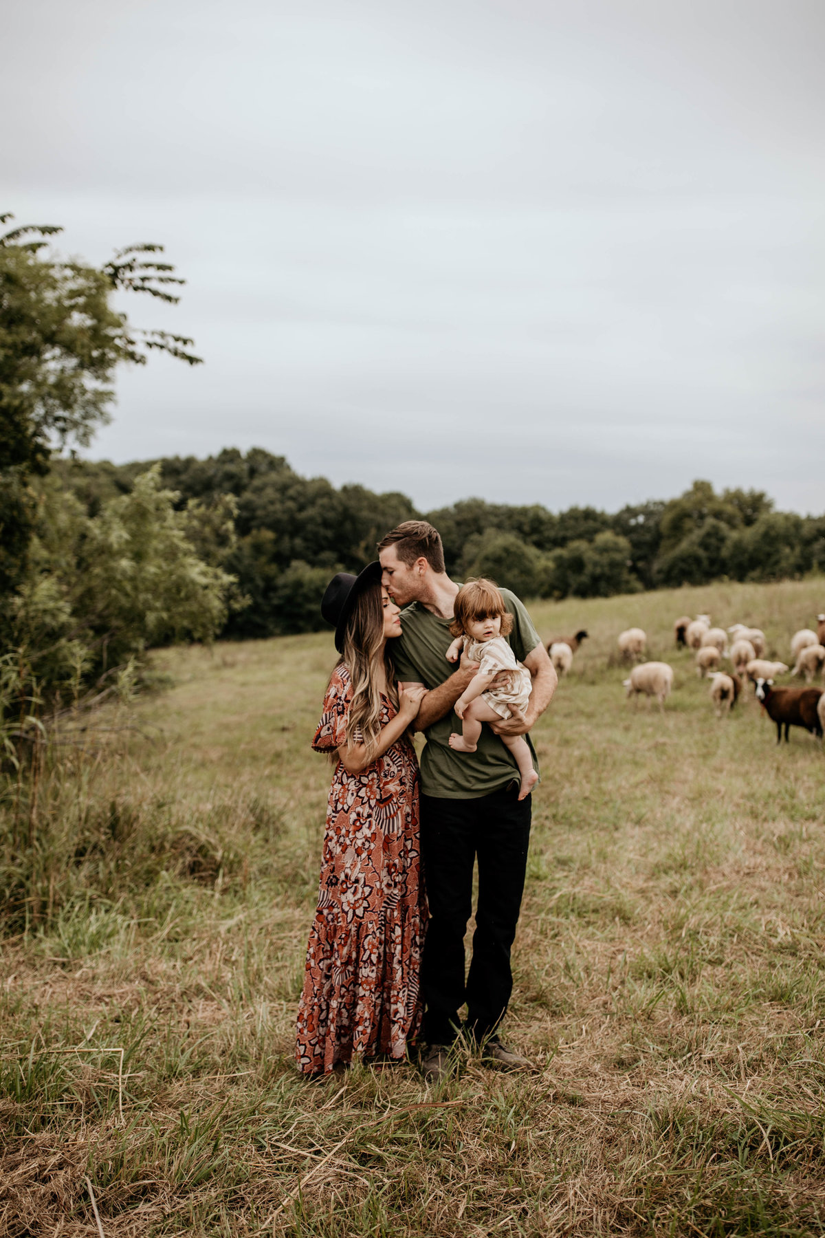 Andrea Corwin Photography Family Photographer Wichita Photographer Kansas - Sheep Farm (5 of 41)