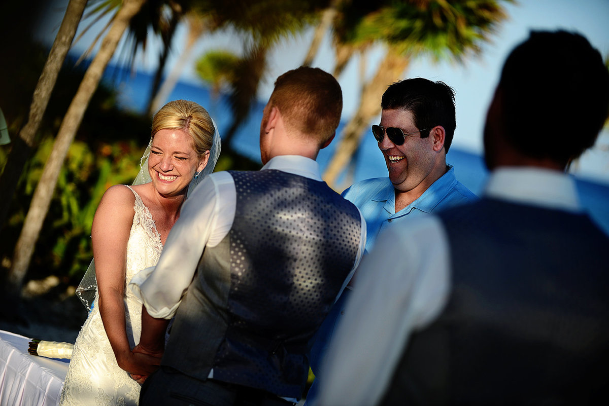 barcelo maya beach resort wedding destination wedding photographer bryan newfield photography 31