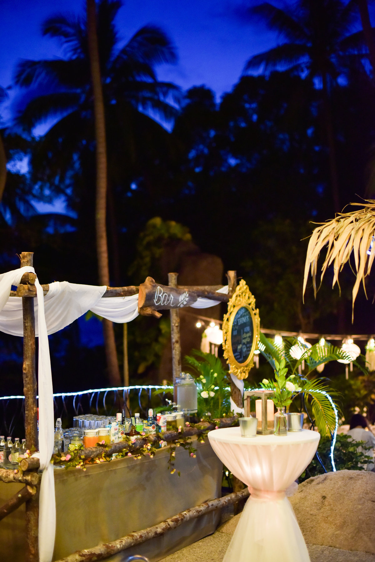 Koh Tao Wedding Thailand  | Forever Lovestruck | J&X_24