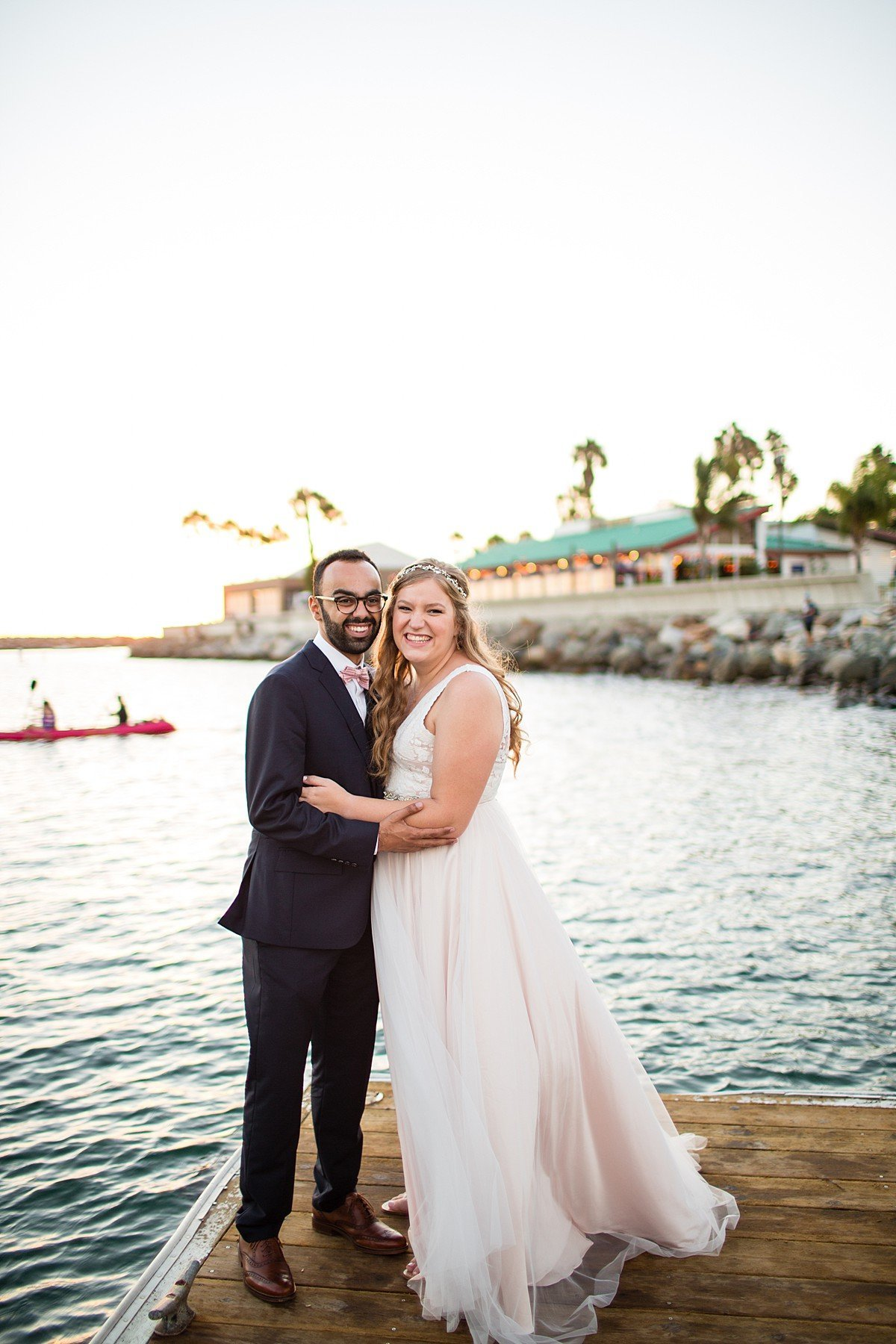 Los Angeles Wedding 4