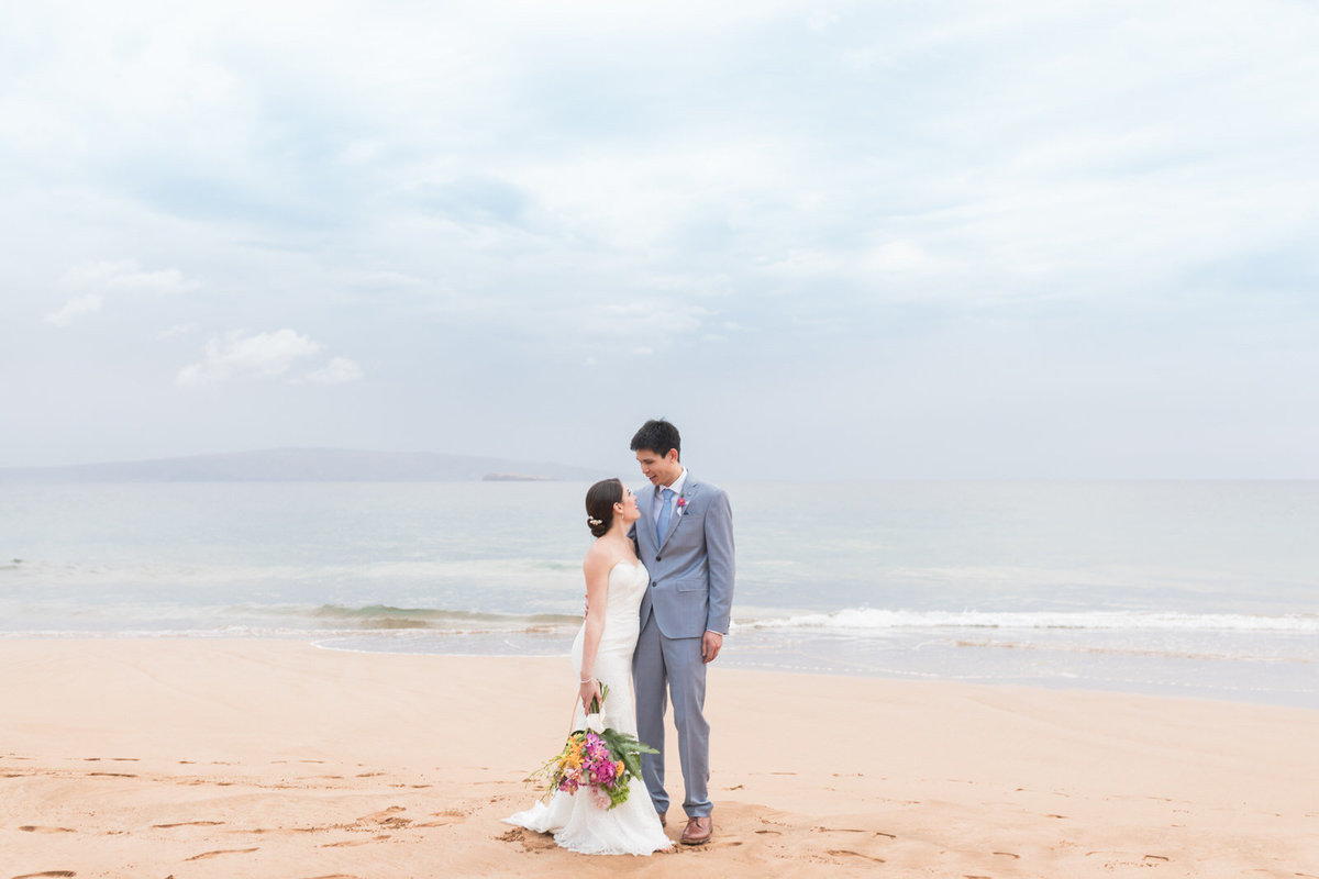 Maui Hawaii wedding photographers
