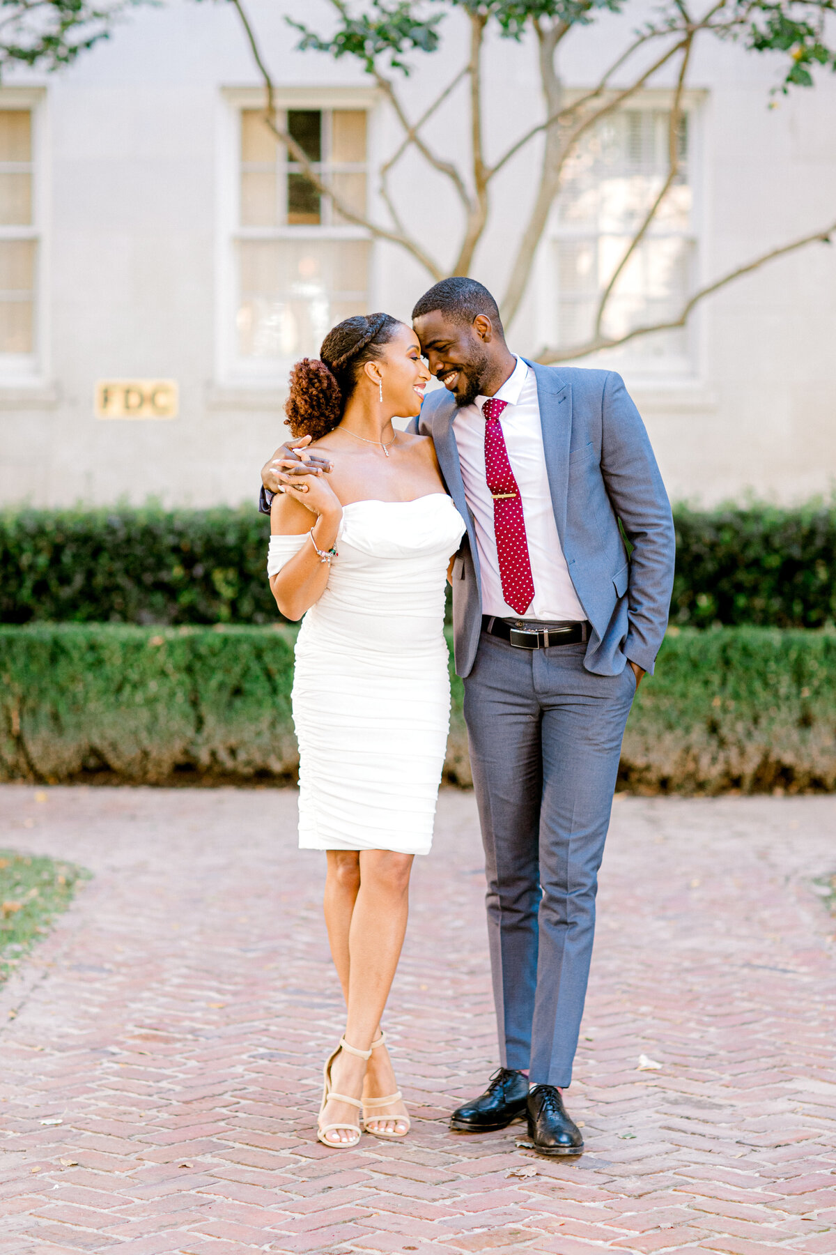 Atlanta Couple + Engagement Session-7