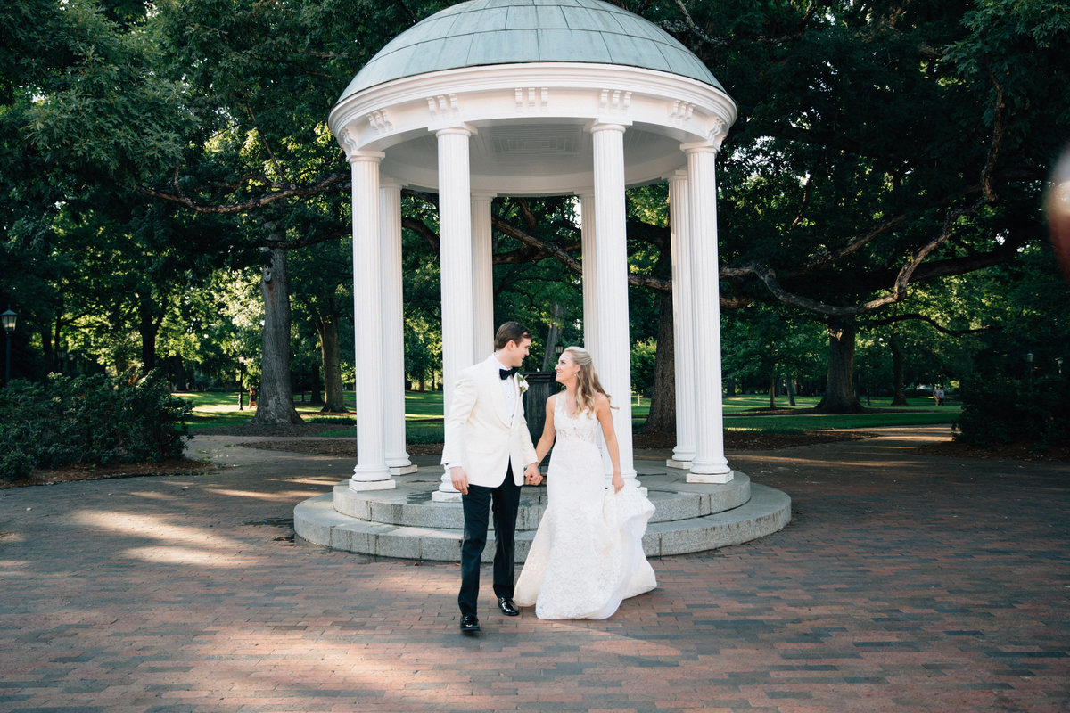 Chapel Hill Wedding photographer + UNC Wedding
