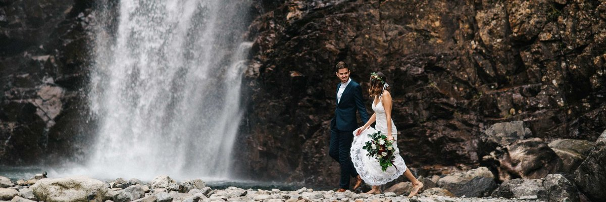 Seattle Wedding Photographer Kyle Goldie